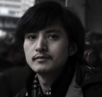 Director Lixin Fan